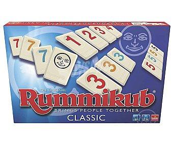 Goliath Juego de mesa de estrategia Rummikub Classic, desde 2 jugadores goliath Rummikub clásico