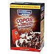 Copos de trigo con chocolate 500 g Carrefour Kids