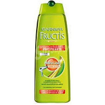 Fructis Garnier Champú hidraliso Bote 300 ml + Acondiconador