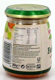 Knorr Salsa boloñesa Frasco 260 grs
