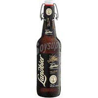 ATKIEN DUNKEL Cerveza negra alemana Botellín 50 cl