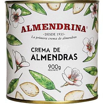 Almendrina Crema de almendras Bote 1 kg