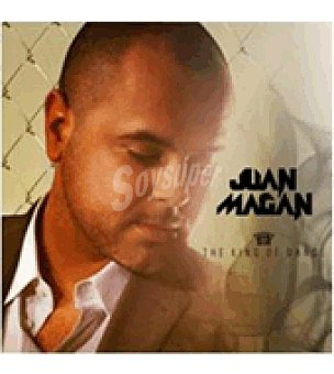 The king of dance (juan Magan)