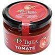 Mermelada de tomate Frasco 275 g La Tejea