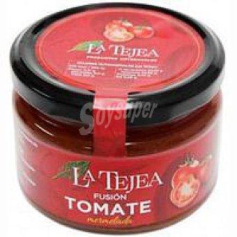 La Tejea Mermelada de tomate Frasco 275 g