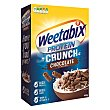 Cereales Original Protein Crunch chocolate 450 g Weetabix