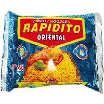 ORIENTAL Fideo oriental de pollo Paquete 100 g
