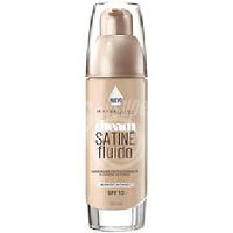 MAYBELLINE Maquillaje fluido Satin 030 1 unidad