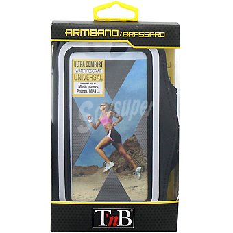T'NB IPHSP5 Brazalete deportivo ajustable para iphone
