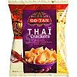 Thai crackers 75 g Go-tan