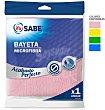 Bayeta microfibra 1 unidad IFA SABE