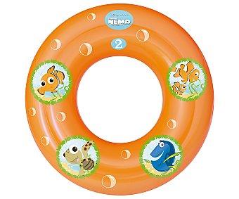BESTWAY Flotador de Nemo de 51 centímetros y recomendado para niños de 3 a 6 años 1 unidad