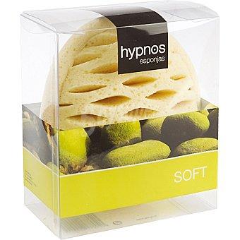 Hypnos Esponja de baño Soft Caja 1 unidad