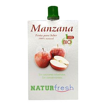 NATUR FRESH Fruta para beber de manzana 200 g