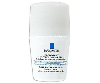La Roche-Posay Desodorante fisiológico 24hrs 50 Mililitros