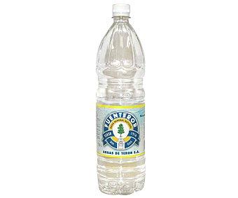 Fuenteror Agua Mineral Botella de 1.5 l
