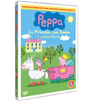 PEPPA PIG Vol 4 DVD