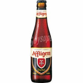AFFLIGEM Dubbel Cerveza belga Botellín 33 cl