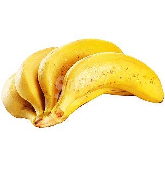 Plátano canario 800 GRS - 6 unidades