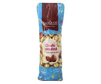 Productos Económicos Alcampo Surtido de huevos de Pascua de chocolate con leche relleno Praliné 600 g