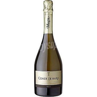 CONDE DE HARO Cava brut Botella 75 cl