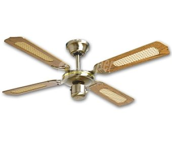 ORBEGOZO Mod. CF01105 Ventilador Techo
