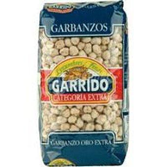Garrido Garbanzo oro Paquete 500 g