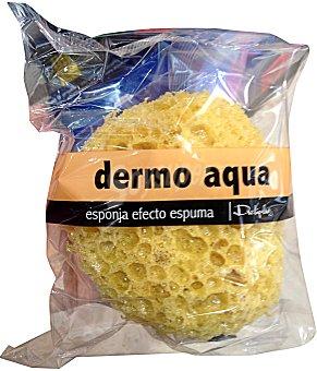 Deliplus Esponja baño dermo aqua 1u