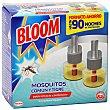 Insecticida eléctrico líquido Caja 2 unidades Bloom