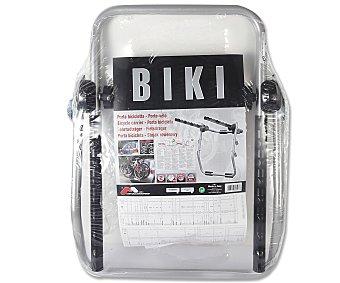 Rolmovil Portabicicletas trasero univeresal, compatible hasta con 3 bicicletas CAR accesories Biki