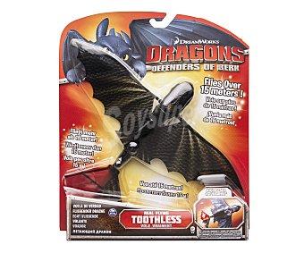 BIZAK Dragon Berk Desdentado volador 1 unidad
