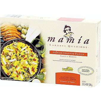 Mamía Paella de marisco Lata 320 g