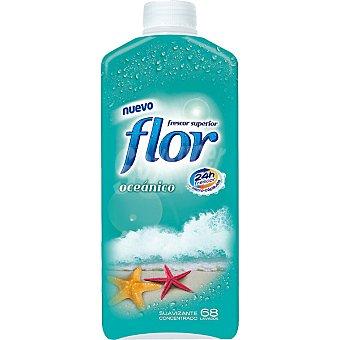 Flor Suavizante para Ropa Oceánico 68 lavados