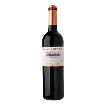 Muller Vino tinto cabernet sauvignon 06 75 cl