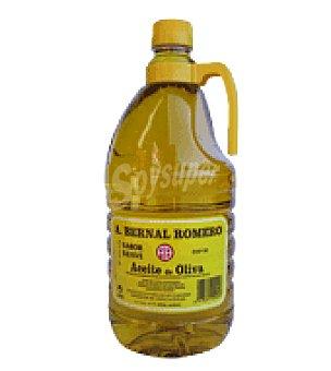 Bernal Romero Aceite de oliva 0,4º sabor suave 2 l