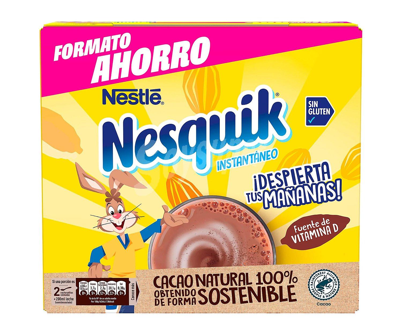 Nesquik Nestlé Cacao En Polvo 2 Kg