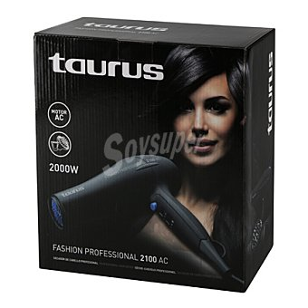 Taurus Secador fashion 2100 ne .