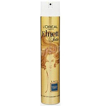 Elnett L'Oréal Paris Laca fijadora fuerte Satin 300 ml