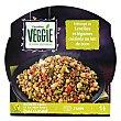 Mélange de lentejas y légumes Carrefour Veggie 300 g Carrefour