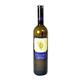 Miudiño Vino D.O. Rías Baixas blanco albariño 75 cl