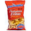 Patatas fritas sin gluten y sin lactosa 260 g Los Rosales
