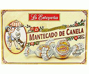 La Estepeña Mantecados de canela 515 gramos