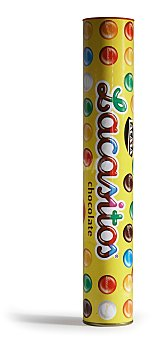 Lacasitos Lacasa Grageas de chocolate 500 g