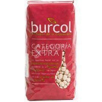 Burcol Garbanzo blanco de la Mancha Paquete 1 kg