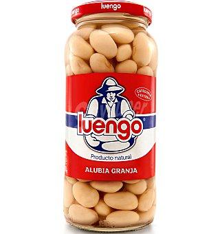Granja Alubia luengo cocida 400 g