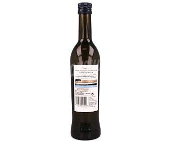 Auchan Aceite de Oliva Virgen Extra Picual Botella 500 Mililitros