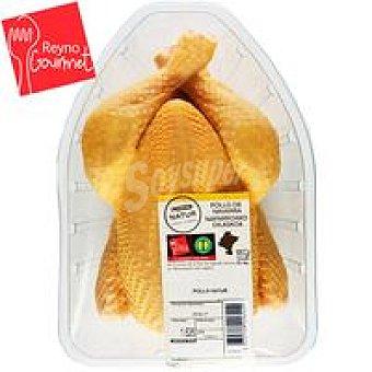 Eroski Natur Pollo limpio Reyno Gourmet 1.6 kg