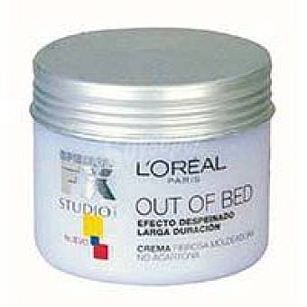 Studio Line L'Oréal Paris Crema para peinado Out Of Bed Tarro 150 ml