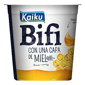 Kaiku Yogur Bifidus con miel 150 g
