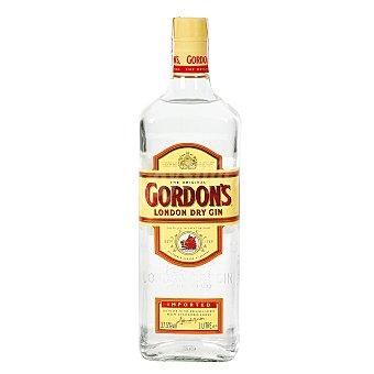 Gordon's Ginebra Botella 1 litros